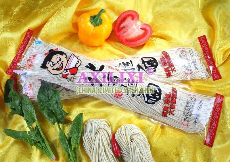 AXILIXI ShangHai Plain Noodles Japanese flavor ramen
