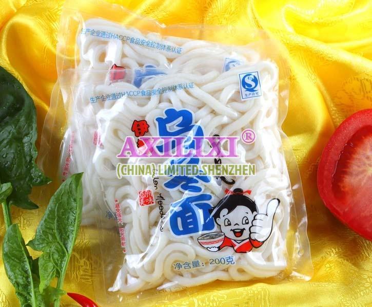 AXILIXI Udon Noodles Japanese flavor ramen