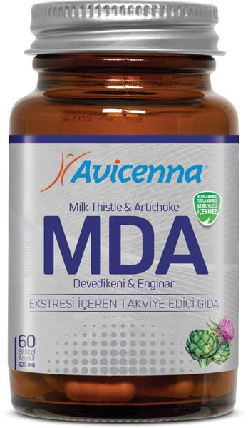 MDA Capsules
