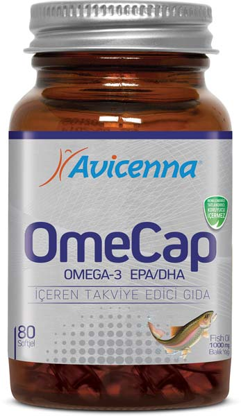 Omecap Capsules