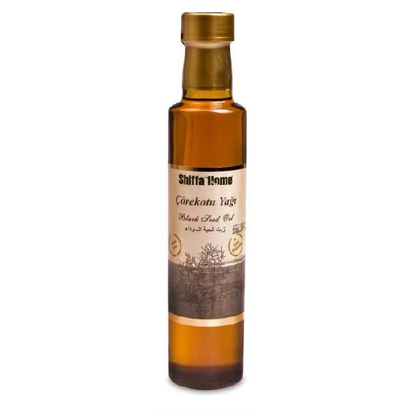 Black Nigella Seed Oil