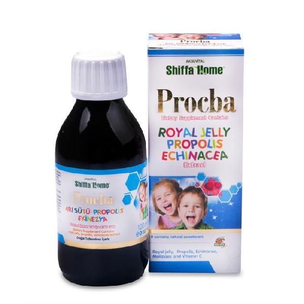 Procba Vitamin Syrup