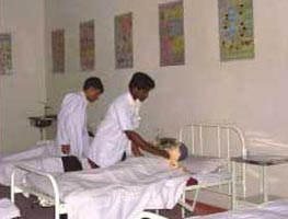 BSc Nursing Course