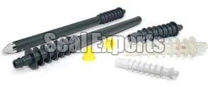 Lamella Injection Packers
