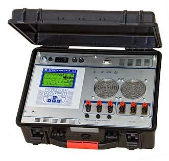 Energy Meter Tester (3.3)