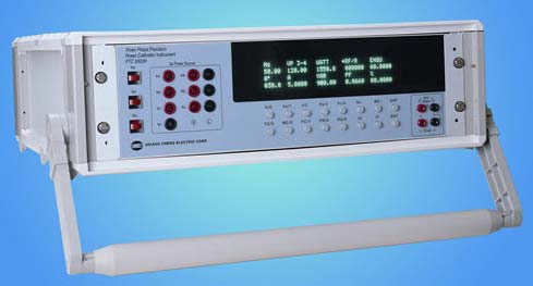 Power Transducer Tester