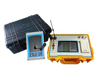 Third Harmonic Leakage Current Tester