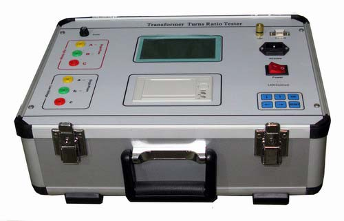 Transformer Turns Ratio Meter