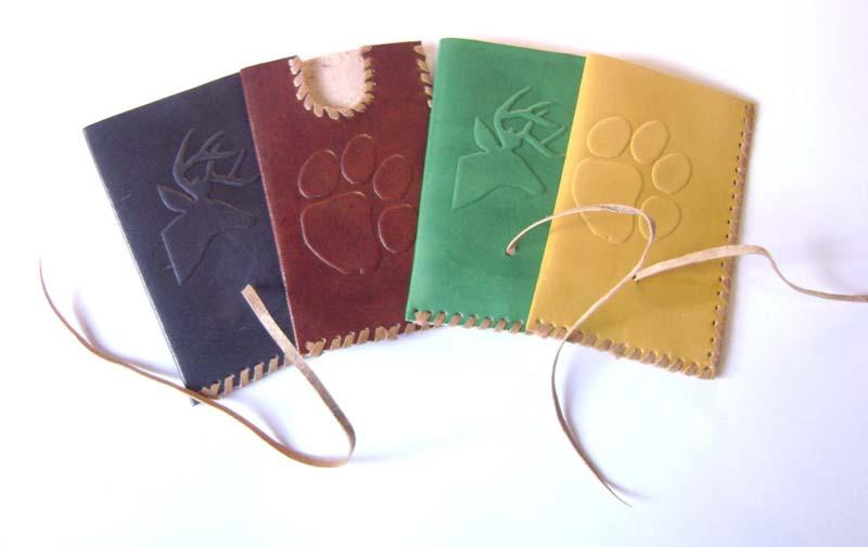 Organic Leather Souvenirs