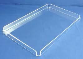 Acrylic Food Platter
