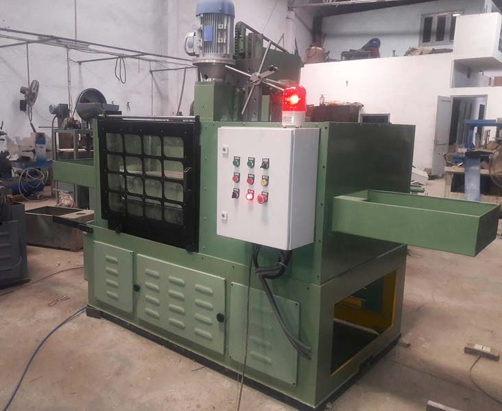 Vertical Milling machine CNC Type