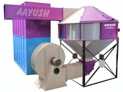 Basil Leaves Dryer