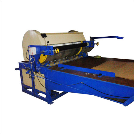 Single Colour Flexo Printing Machine