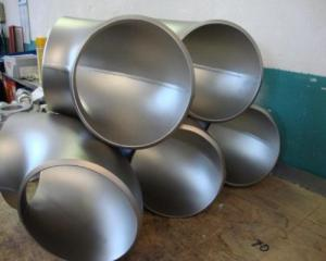 Inconel Forged Elbow