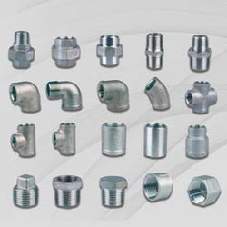 Stainsteel Steel Pipe Fittings