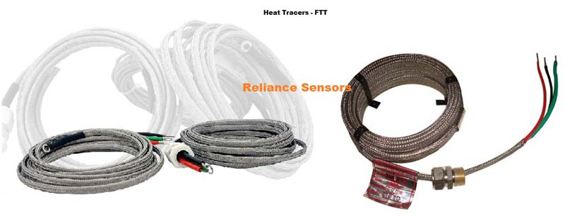 FTT Electrical Heat Tracer