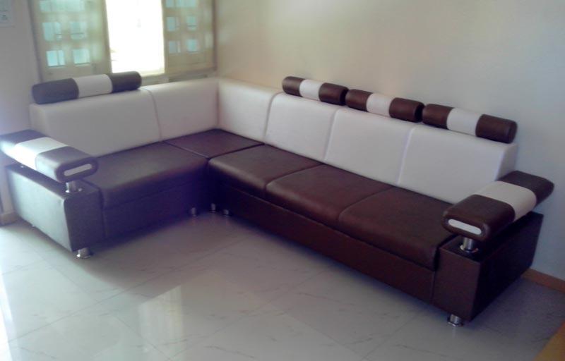 fabric sofa set. Ghelani Design Sofa Set Fabric