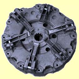 Tractor Clutch Assembly