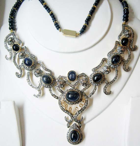 Victorian Necklace Set (CWVNS251)