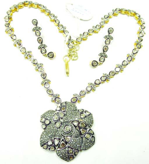 Victorian Necklace Set (CWVNS252)