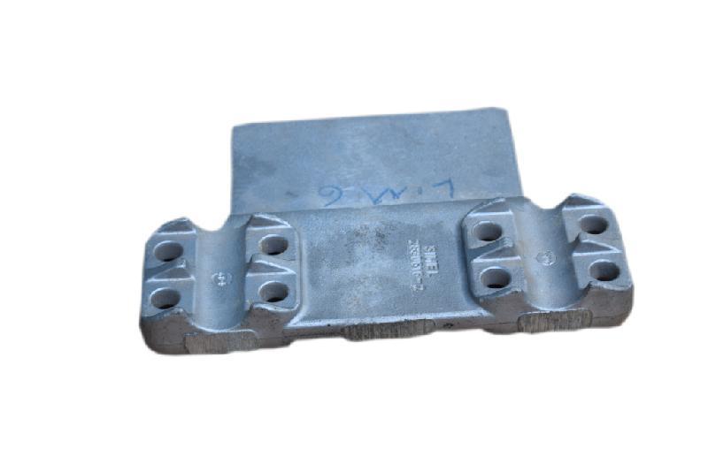 Aluminium Cover Plate 01