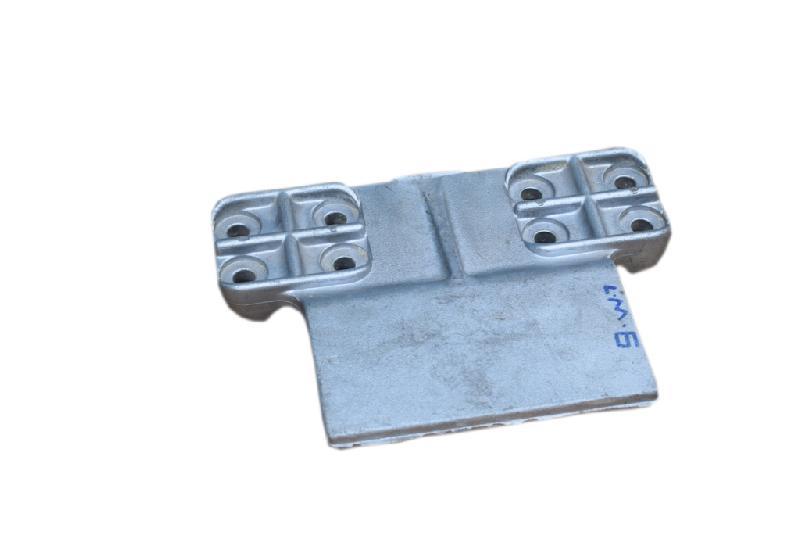 Aluminium Cover Plate 02