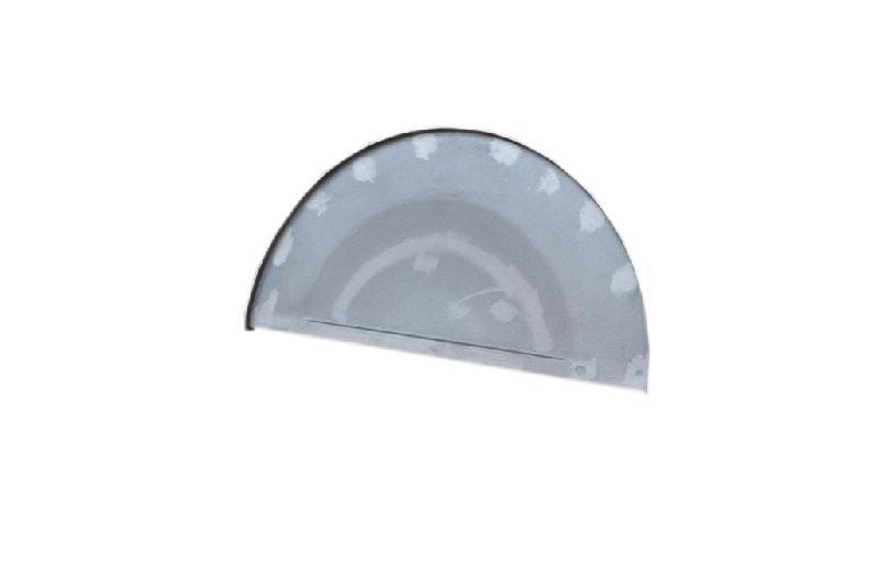 Aluminium Cover Plate 03