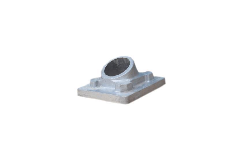 Aluminium Cover Plate 04