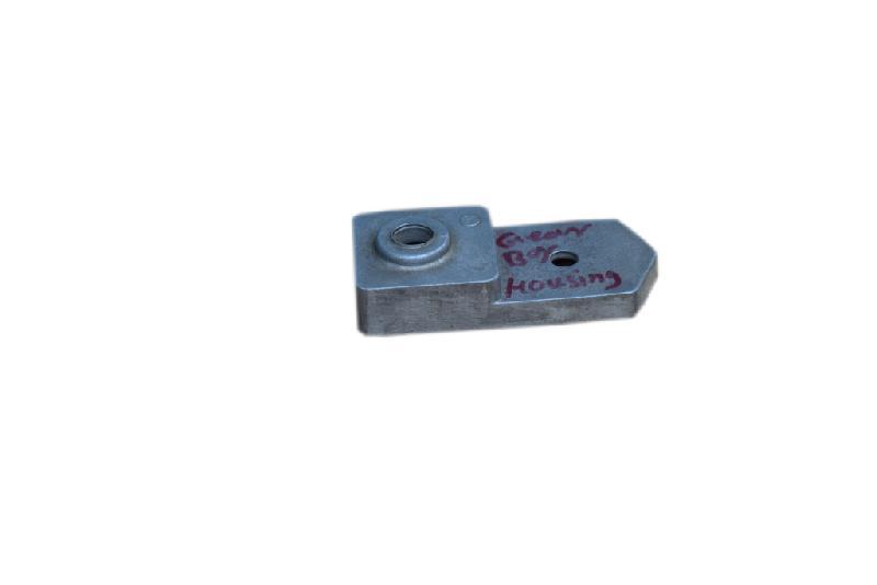 Aluminium Gearbox Cover