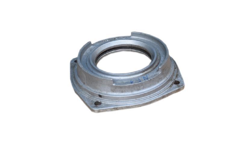 Aluminium Ring 01