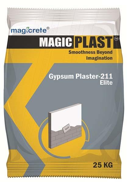 Elite Gypsum Plaster