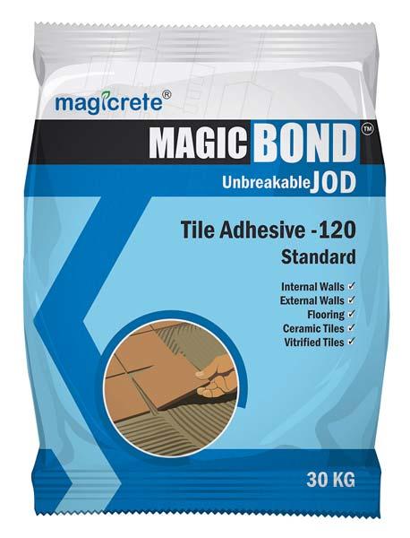 Standard Tile Adhesive