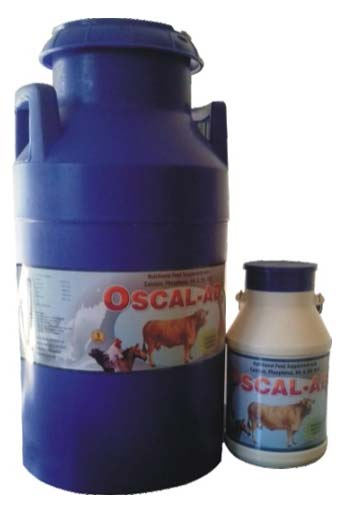 Oscal-AD3 Feed Supplement