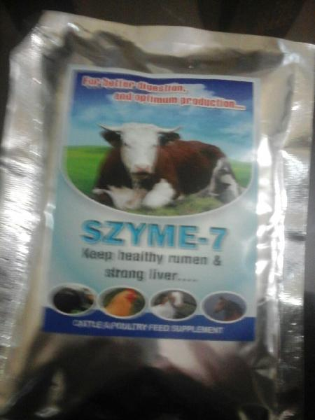 SZYME-7 Feed Supplement
