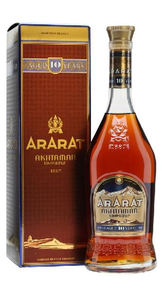 Alcoholic Brandy