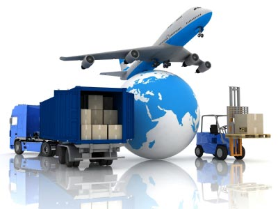 Freight Forwarding Service
