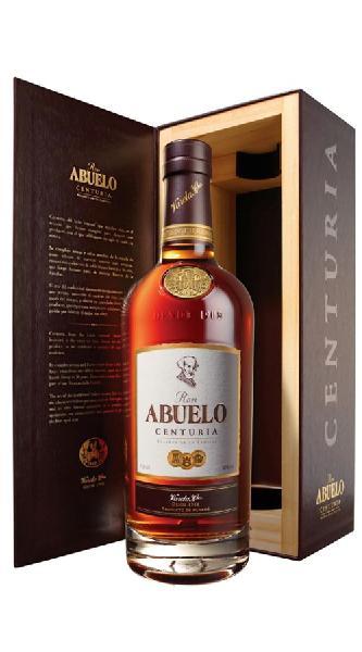 Alcoholic Rum