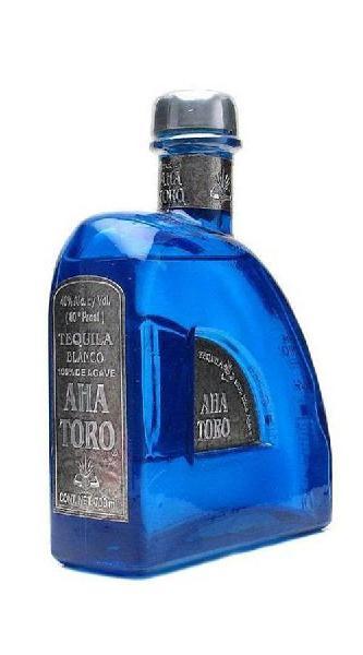 Alcoholic Tequila