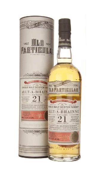 Alcoholic Whisky