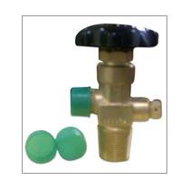 Plastic Cap for CO2 Cylinder Valves