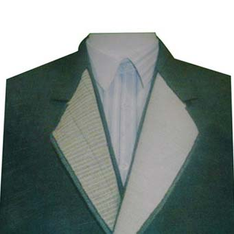 Coat Interlining Fabric