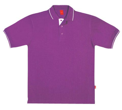 Mens Plain Polo T-Shirt 03