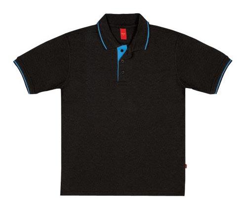 Mens Plain Polo T-Shirt 04