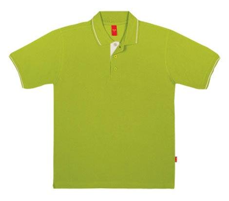 Mens Plain Polo T-Shirt 05