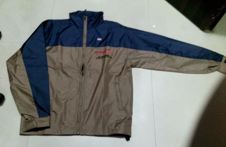 Mens Track Jacket 01