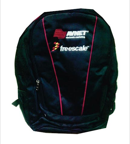 Backpack Bag 01