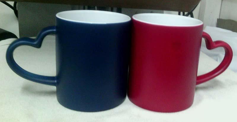 Plain Coffee Mugs