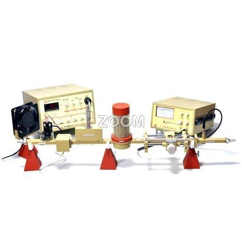 Reflex Klystron Microwave Test Bench