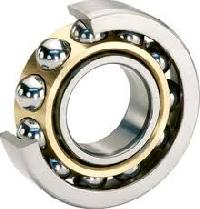 angular ball bearings