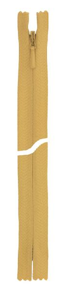 YKK Concealed Zipper (CHC-26 DA4Q E BP 3)